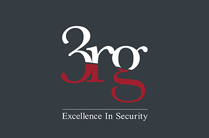 3rg Logo