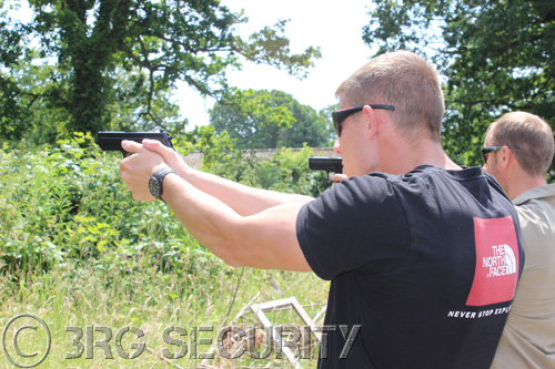 Close-Protection-Course