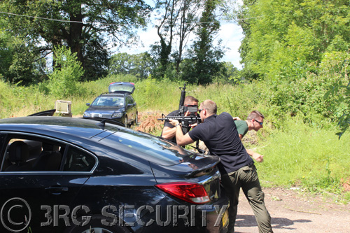 Close Protection Course