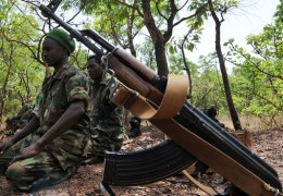 Chadian Soldiers Kill 30 Civilians