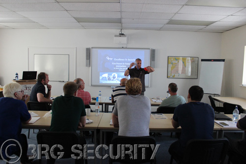 FPOSI Course July 2015