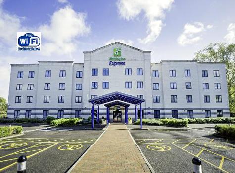 Holiday Inn Poole